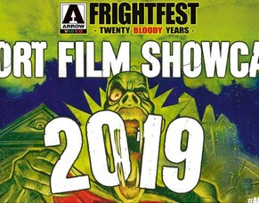 Arrow Video FrightFest Unleashes 2019 Short Film Programme.
