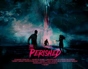 THE PERISHED: Paddy Murphy Talks About His Horror Ahead of Arrow Video Frightfest World Premiere.