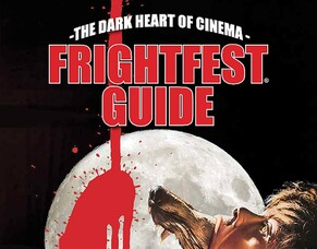 THE FRIGHTFEST GUIDE TO WEREWOLF MOVIES To Go On Sale Exclusively At Arrow Video FrightFest 2019.