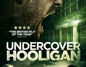 Behind The Scenes Of UNDERCOVER HOOLIGAN