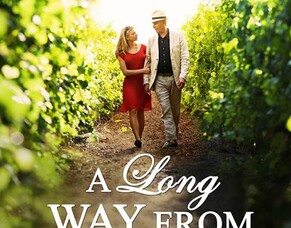 A LONG WAY FROM HOME Film Review
