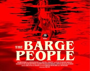 Charlie Steeds Talks About His Horror THE BARGE PEOPLE Ahead Of Arrow Video World Premiere.