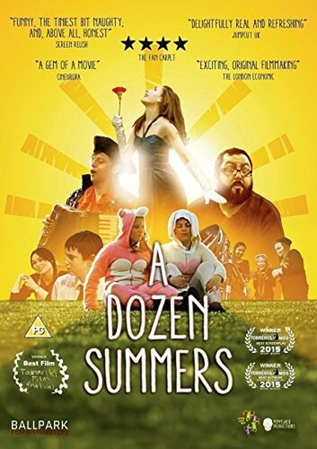 A DOZEN SUMMERS film review and trailer