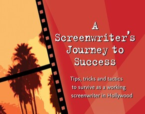 Mark Sanderson Talks About Being A Hollywood Screenwriter & His Book A SCREENWRITER'S JOURNEY TO SUCCESS