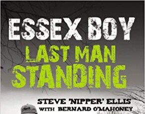 Hereford Films Acquire Rights To Bernard O'Mahoney's ESSEX BOY: LAST MAN STANDING.