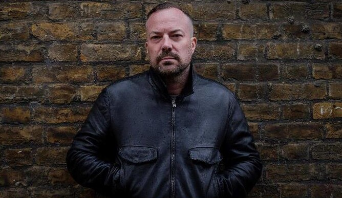 Simon Rumley - ONCE UPON A TIME IN LONDON
