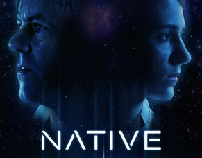 Daniel Fitzsimmons Talks About His Highly Acclaimed Debut Sci-Fi Feature  NATIVE.
