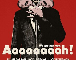 AaaaaaaaH! Film Review & Trailer.