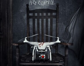 THE DRONE - Arrow Video FrightFest 2019 Film Review.