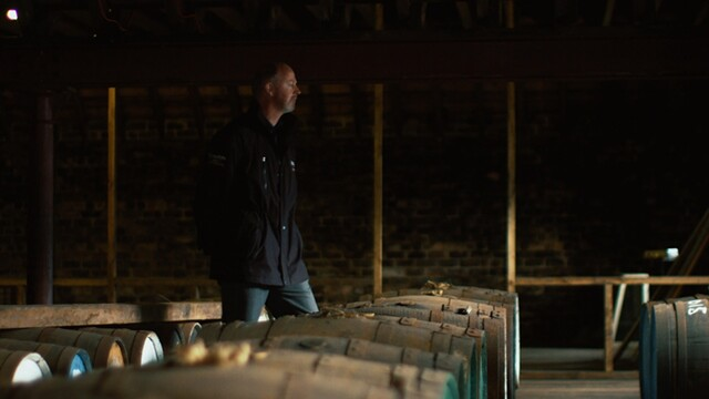 Scotch The Golden Dram, a revealing feature documentary on how Scotch whisky became the premier spirit of choice around the globe.