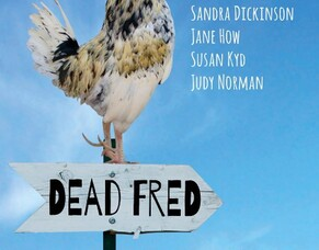 Britflicks Talks With DEANNA DEWEY About Her Comedy Feature DEAD FRED
