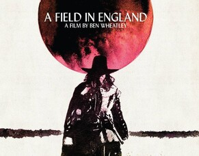 A FIELD IN ENGLAND Film Review