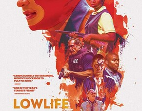 LOWLIFE Film Review