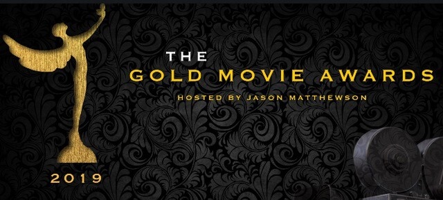 The Gold Movie Awards - Regents Street Cinema