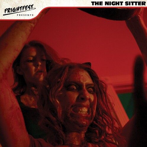 THE NIGHT SITTER - Horror