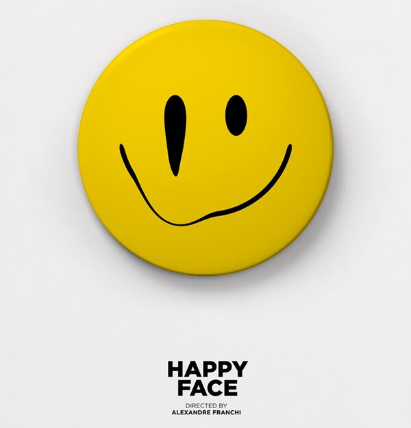 HAPPY FACE - Alexandre Franchi