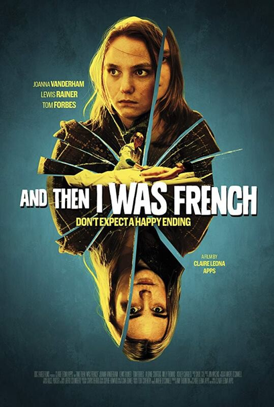 AND THEN I WAS FRENCH film review