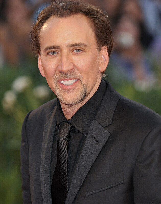 Exclusive Nicolas Cage Jon Voight To Star In Savvas D Michael S Latest Britflick Heroes Villains Britflicks