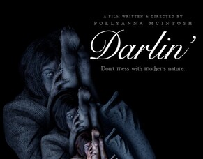 Pollyann McIntosh Talks About Her Horror Movie DARLIN' Ahead Of Today's GrimmFest Screening.