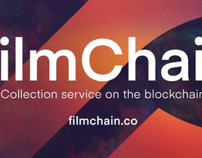 Stuart Wright Talks With Ileana Grigorescu About Blockchain Collections Platform FILMCHAIN.