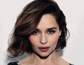 Bankside Films Announce Development Of LET ME COUNT THE WAYS Starring Emilia Clarke.