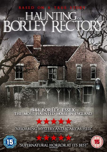 The Haunting of Borley Rectory (2019) Steven M. Smith