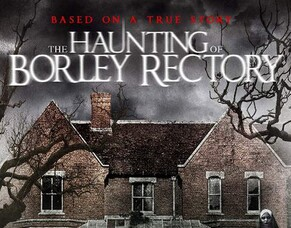 Steven M. Smith's Indie Film THE HAUNTING OF BORLEY RECTORY Hits #4 In The Amazon Horror Charts.