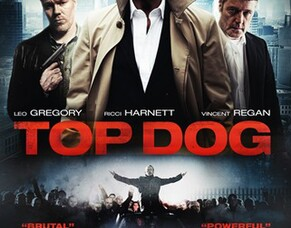 TOP DOG: Britflicks Talks With Martin Kemp & Leo Gregory