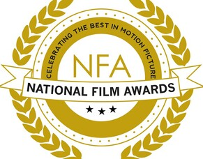 UK National Film Awards 2019 Nominations Announced