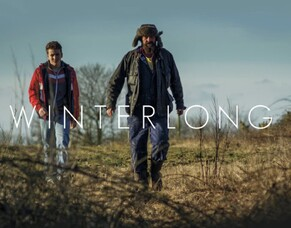 David Jackson Talks About His British Drama WINTERLONG Ahead Of UK Release.