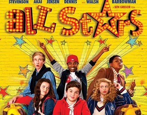 ALL STARS Film Review