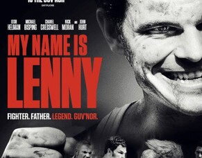 Behind The Scenes Of MY NAME IS LENNY