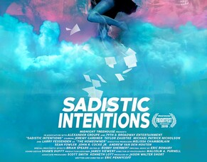 SADISTIC INTENTIONS - Arrow Video FrightFest 2019 Film Review