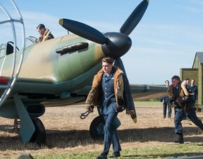 Review of Denis Delic's Battle of Britain Movie 303 SQUADRON
