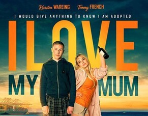 Alberto Sciamma Talks About His Comedy Road Movie I LOVE MY MUM.