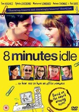 8 MINUTES IDLE Film Review & Trailer