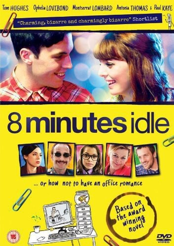 8 Minutes Idle film review and trailer