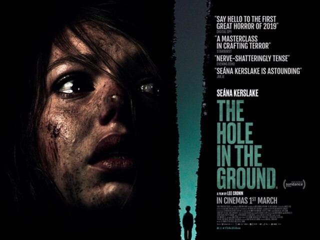 The Hole In The Ground - Lee Cronin' s Irish horror