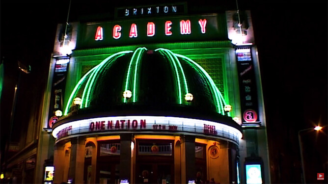 UNITED NATION: THREE DECADES OF DRUM & BASS - Brixton Academy