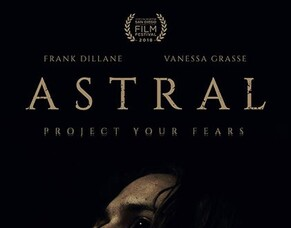Trailer Drops For Chris Mul's ASTRAL