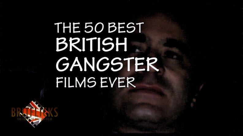 Best British Gangster Crime Prison Urban Hooligan Films Ever Britflicks