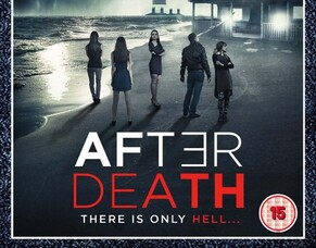 AFTERDEATH Film Review, Interview & Trailer.