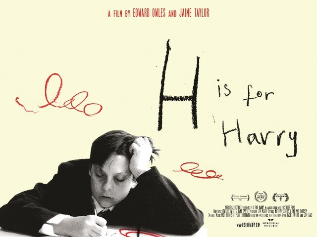 H IS FOR HARRY Official Trailer 2019 Documentary