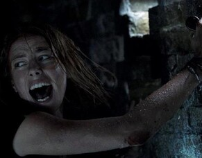 CRAWL -  Arrow Video FrightFest 2019 Film Review