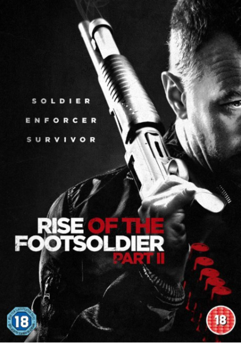 RISE OF THE FOOTSOLDIER Part 2 - Ricci Harnett & Shawn Birch interview