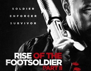 RISE OF THE FOOTSOLDIER Part 2 - Ricci Harnett & Shawn Birch Q&A