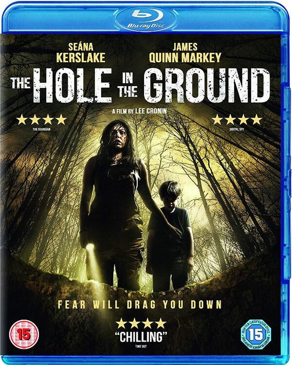 THE HOLE IN THE GROUND - Lee Cronin's horror
