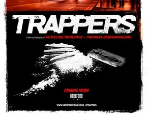 Hereford Films Announce Pre-Production Of Urban Crime Movie TRAPPERS.