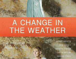 A CHANGE IN THE WEATHER Film Review