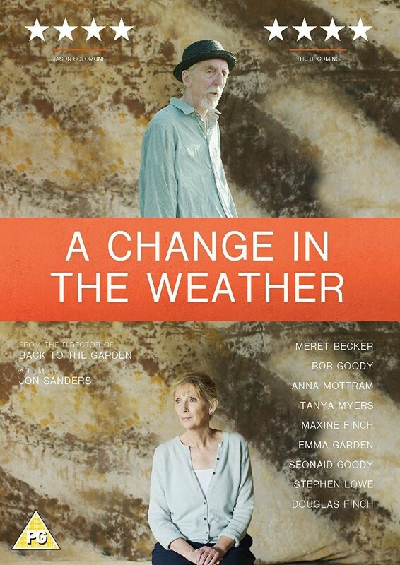 A CHANGE IN THE WEATHER - Jon Sanders - Film Review